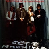 SOFT MACHINE-Jet-Propelled Photographs