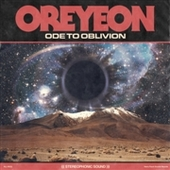 OREYEON-Ode To Oblivion (black)