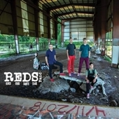 REDS BAND-s/t