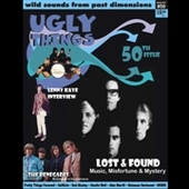 UGLY THINGS-ISSUE #50