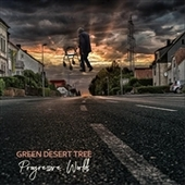 GREEN DESERT TREE-Progressive Worlds