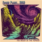 FROZEN PLANET...1969-Meltdown On The Horizon