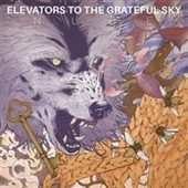 ELEVATORS TO THE GRATEFUL SKY-Nude (black)