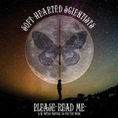 SOFT HEARTED SCIENTISTS-Please Read Me/Moths Mistook.. (gold/black)