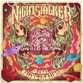 NIGHTSTALKER-Great Hallucinations