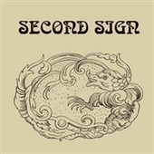 SECOND SIGN-s/t