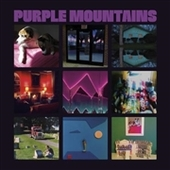 PURPLE MOUNTAINS-s/t