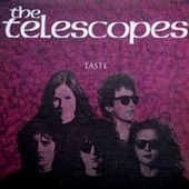 TELESCOPES-Taste