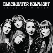 BLACKWATER HOLYLIGHT-Veils Of Winter (col)