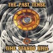 PAST TENSE-Time Stands Still (purple)
