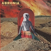 ABRONIA-The Whole Each Of Eye