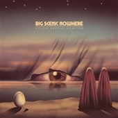 BIG SCENIC NOWHERE-Vision Beyond Horizon (black)
