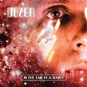 DOZER-In The Tail Of The Comet (red)