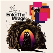 SONIC DAWN-Enter The Mirage (black)