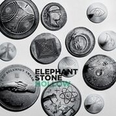 ELEPHANT STONE-Hollow
