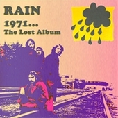 RAIN (USA/NY)-1971...The Lost Album