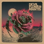 DEVIL FLOWER MANTIS-s/t (black)