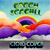 GREEN SEAGULL-Cloud Cover