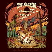 PILGRIM-From The Earth To The Sky And Back (striped)