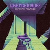 BIG SCENIC NOWHERE-Lavender Blues (yellow/purple)
