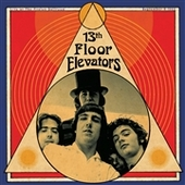 13TH FLOOR ELEVATORS-Live At The Avalon Ballroom 1966