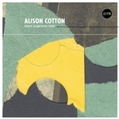 COTTON, ALISON-Only Darkness Now