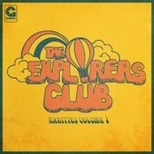 EXPLORERS CLUB-Rarities, Vol. 1