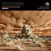 EARTHLESS-Live In The Mojave Desert, Vol. 1