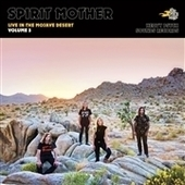SPIRIT MOTHER-Live In The Mojave Desert, Vol. 3 (pink)