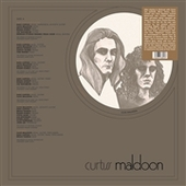 CURTISS MALDOON-s/t