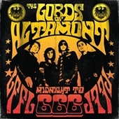 LORDS OF ALTAMONT-Midnight To 666