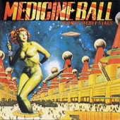 MEDICINE BALL-Science Secret Stars