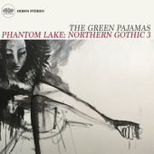 GREEN PAJAMAS-Phantom Lake: Northern Gothic 3 (red)