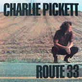 PICKETT, CHARLIE-Route 33