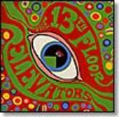13TH FLOOR ELEVATORS-Psychedelic Sound Of..