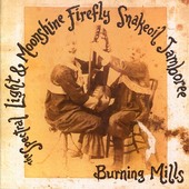 SPECTRAL LIGHT & MOONSHINE FIREFLY SNAKEOIL JAMBOREE-Burning Mills