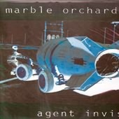 MARBLE ORCHARD-Agent Invisible