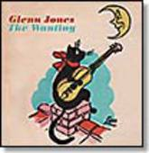JONES, GLENN-Wanting