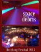 SPACE DEBRIS-Live At Herzberg Festival 2015