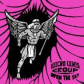 LEWIS, VELCRO GROUP-Open The Sky