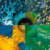 COLOUR HAZE-We Are (black)