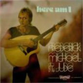 ST. JUDE, FREDERICK MICHAEL-Here Am I