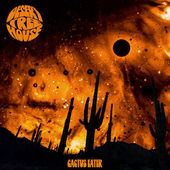 DESERT TREE HOUSE-Cactus Eater