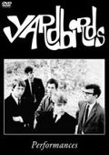 YARDBIRDS-Performances
