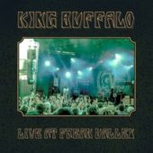 KING BUFFALO-Live At Freak Valley
