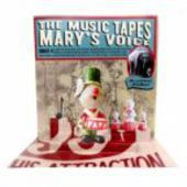 MUSIC TAPES-Mary's Voice