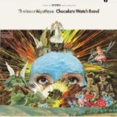 CHOCOLATE WATCH BAND-Inner Mystique (gold)