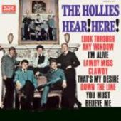 HOLLIES-Hear! Here!