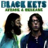 BLACK KEYS-Attack & Release