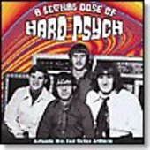 V/A-A Lethal Dose of Hard Psych